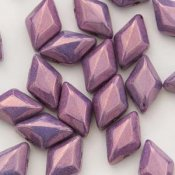 Gemduo Chalk Vega Purple 8x5mm 40st