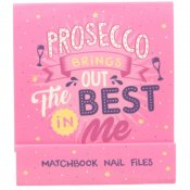 nagelfil prosecco