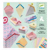 origami djeco small boxes