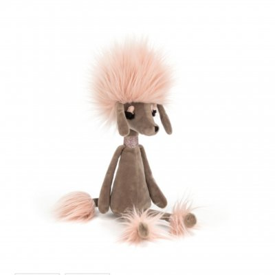 pudel jellycat cool